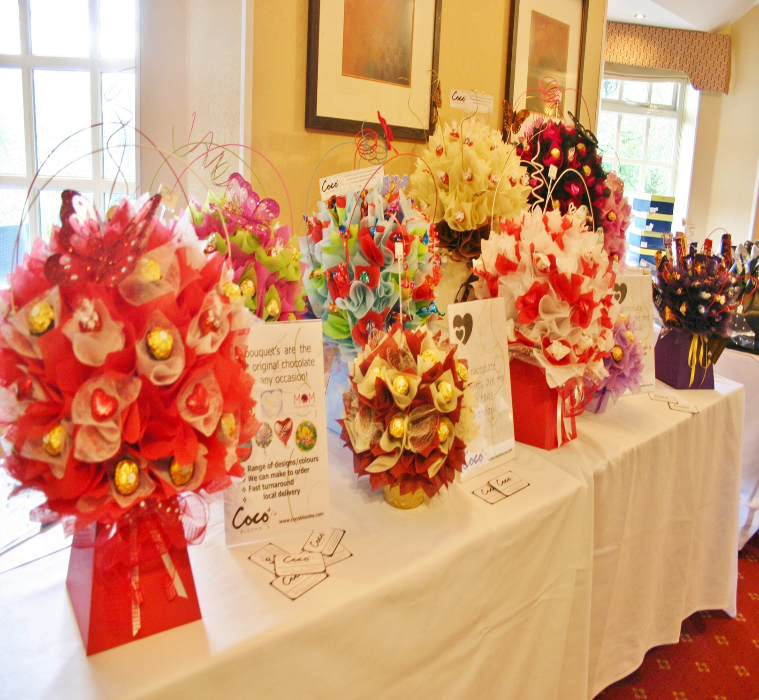 How To Start Your Own Chocolate & Candy Bouquet Business